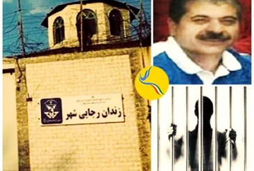 خالد فریدونی؛ محرومیت از حق مرخصی پس از شانزده سال حبس