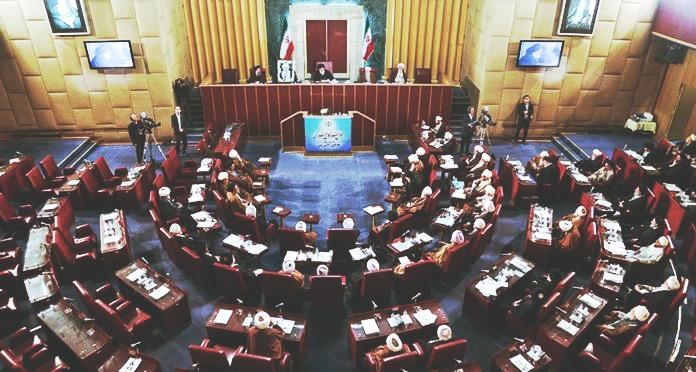 مجلس خبرگان: اعدامهای ۶۷ دوراندیشانه و درست بوده است