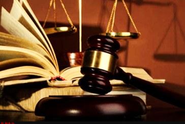 محکومیت یک شهروند سقزی به پنج سال حبس تعزیری