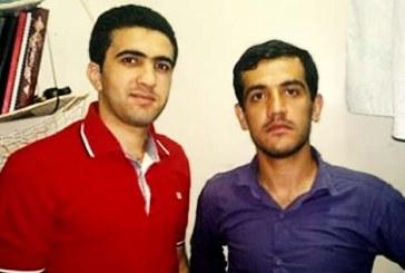 زانیار مرادی زندانی محکوم به اعدام در زندان رجایی شهر: «تنها خواسته من برگزاری دادگاهی عادلانه و علنی است»