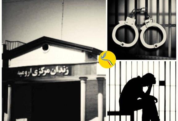 بازداشت یک شهروند ماکویی جهت تحمل باقیماندهی حبس