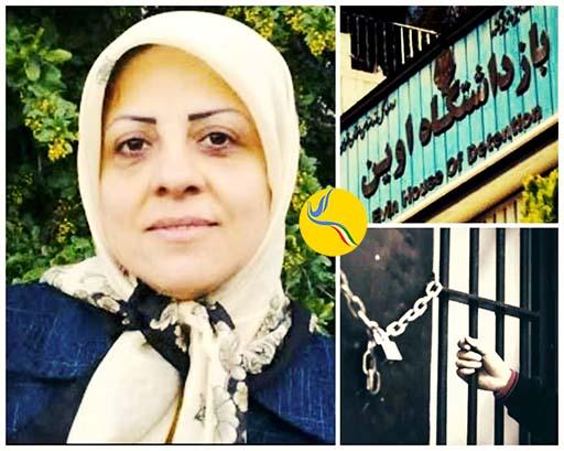 گزارشی از وضعیت زهرا زهتابچی؛ ده سال حبس به اتهام محاربه