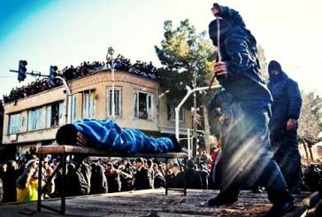 تایید حکم ۳۲۰ ضربه شلاق برای چهار متهم در دیوان عالی ایران