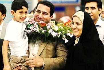 مادر شهرام امیری: احتمالا به زور از او اعتراف به کار ناکرده گرفتند