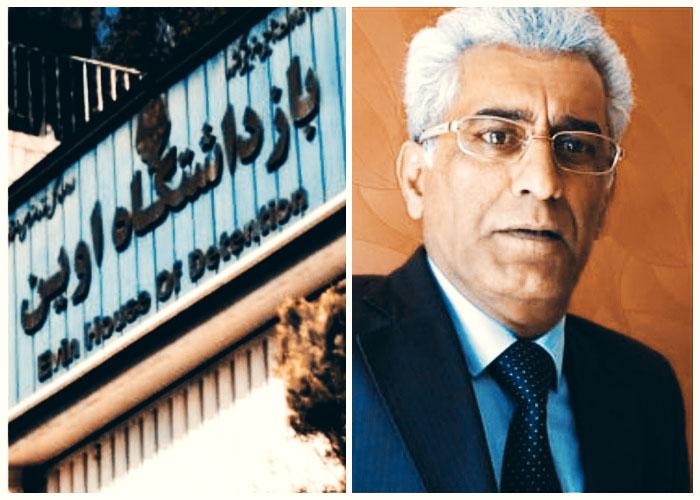 بیخبری از وضعیت صبری حسنپور در پی انتقال از بند چهار زندان اوین