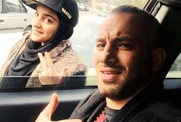 بازداشت تعدادی از طرفداران امیرحسین مقصودلو