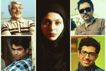 احکام خبرنگاران بازداشتی در دادگاه تجدید نظر کاهش یافت