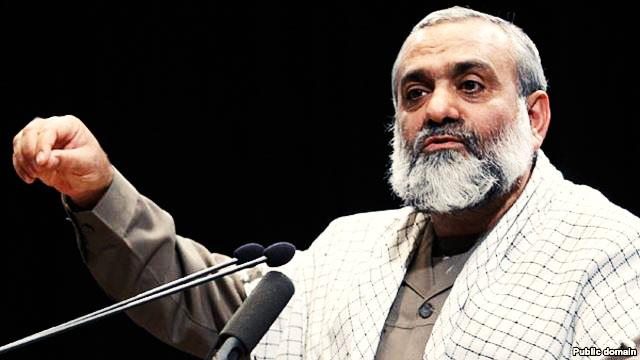 فرمانده بسیج ایران: اعدامهای سال ۶۷ «کاملاً صحیح» و بر اساس فتوای خمینی بود