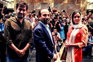 """اکران فیلم """"فروشنده"""" اصغر فرهادی مشروط به سانسور بخش هایی از آن شد"""