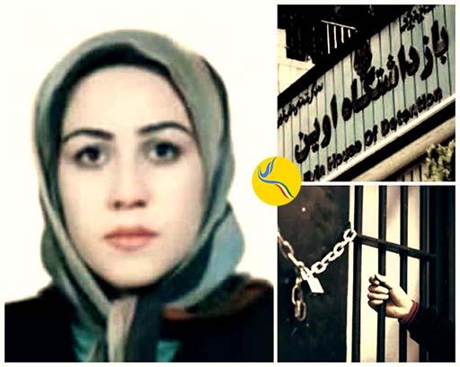 گزارشی از وضعیت مریم اکبریمنفرد در هفتمین سال حبس