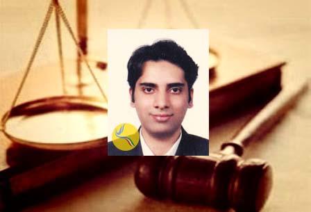 صدور حکم پنج سال حبس برای میثاق یزدان نژاد
