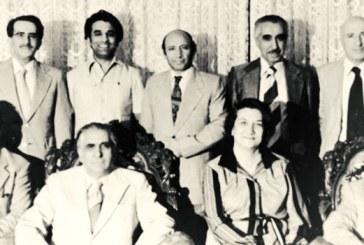 ناپدیدشدگان سیاسی در ایران، انکار و مسئولیت ناپذیری حکومت