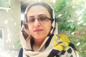 برگزاری دادگاه برای نجیبه صالح زاده، همسر محمود صالحی