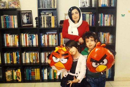 خانواده نرگس محمدی چشم انتظار آزادی او هستند