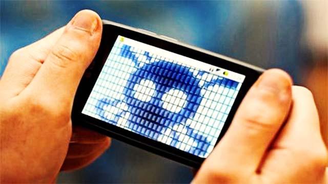استفاده از ضعف امنیتی اندروید برای حمله به حساب روزنامه نگاران و فعالان سیاسی توسط هکرها