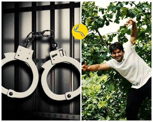 بازداشت یکی از هوادران عرفان حلقه در بابل