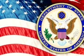 گزارش وزارت خارجه آمریکا: «ایران را در نقض حقوق بشر شایسته نکوهش دانست»