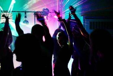 بازداشت ۴۵ زن و مرد در مهمانی شبانه در قم