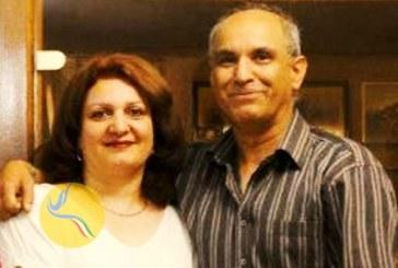 انتقال ژیلا شهریاری به بند نسوان زندان اوین