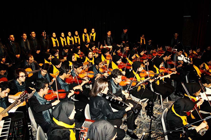 امامان جمعه شش شهر دیگر خواستار لغو برگزاری کنسرتها شدند