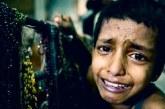 دستگیری کودکان کار به دستور فرمانداری تهران