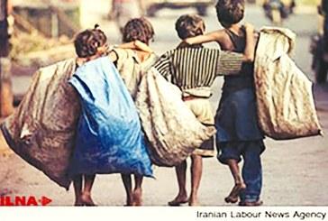 شناسایی ۷۰ هزار کودک کار و خیابانی در کشور