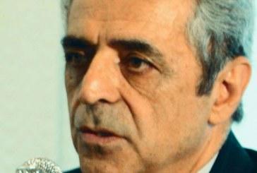 وکیل کوروش زعیم، زندانی سیاسی در اوین: حکم چهار سال حبس موکلم مبنای قانونی ندارد