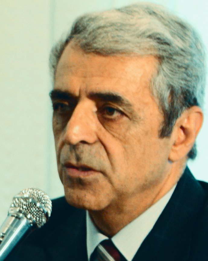 کوروش زعیم: امنیت زندانیان در بند عمومی زندان اوین تأمین نمیشود