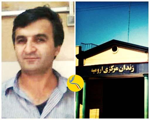 انتقال یوسف کاکهممی از زندان ارومیه به مکان نامعلوم