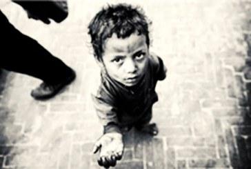 افزایش ۱۲۰ درصدی آمار کودکان کار در خیابانهای اصفهان