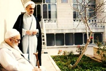 بازجویی از احمد منتظری ادامه دارد/ پنجمین احضار به دادگاه ویژه روحانیت