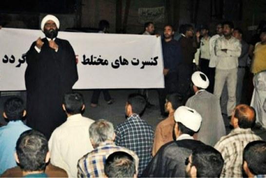 دادستان تهران برگزاری کنسرت را به 'ضبط رسمی' مشروط کرد