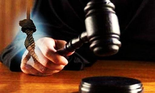 صدور حکم سه بار «اعدام در ملأ عام» برای دو زندانی متهم به قتل