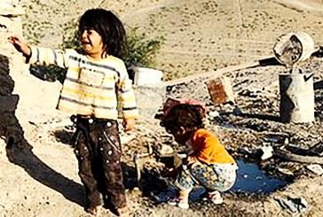 ۱۵۰ هزار کودک مبتلا به سوء تغذیه / ۵۰ تا ۱۵۰ هزار کودک بدون شناسنامه