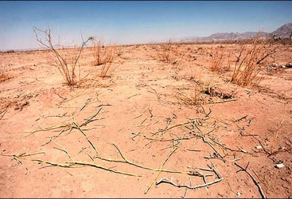 بحران آب در ۳۰۰ دشت کشور