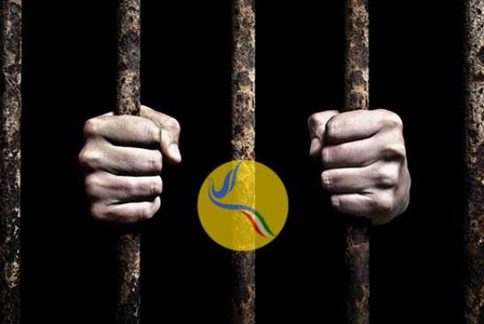 تداوم بازداشت رشید شرفیان در بازداشتگاه اداره اطلاعات سنندج