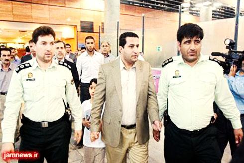 چرا شهرام امیری به ایران بازگشت و اعدام شد؟