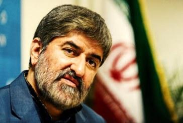 علی مطهری: «برخی مسئولان امنیتی ایران هنوز هم به روش قتلهای زنجیرهای باور دارند»