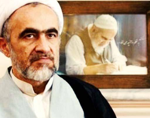 احمد منتظری به ۲۱ سال زندان و خلع لباس محکوم شد