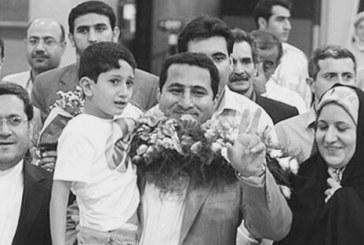 اژهای با تایید اعدام شهرام امیری اتهام وی را جاسوسی اعلام کرد