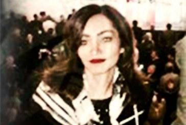 نازیلا حمیدف زندانی دوتابعیتی ایرانی-آذربایجانی در بند زنان زندان اوین