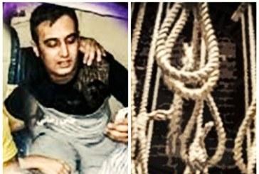 سحرگاه امروز دستکم ۱۲ تن در زندان کرج اعدام شدند
