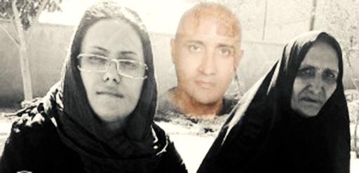 خواهر ستار بهشتی آزاد شد