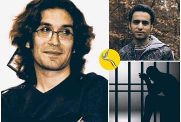 مسئول بند هشت اوین به آرش صادقی، بهنام موسیوند و وحید صیادی: به زندان فشافویه منتقل می شوید