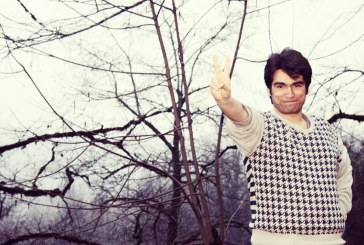ضرب و شتم احسان مازندرانی در هشتمین روز از اعتصاب غذا