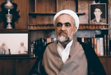 احمد منتظری از زندان به مرخصی آمد