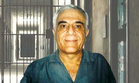 ارژنگ داوودی به زندان زابل تبعید شد