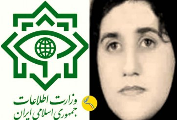 اعمال فشار و شکنجه بر افسانه بایزیدی در بازداشتگاه اطلاعات