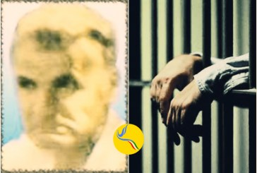 گزارشی از وضعیت ایوب پرکار در هشتمین سال حبس