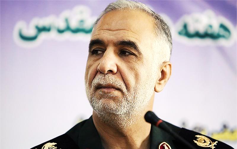 غائله کنسرت به کرمانشاه رسید: هشدار یک فرمانده سپاه در مورد «ولنگاری»